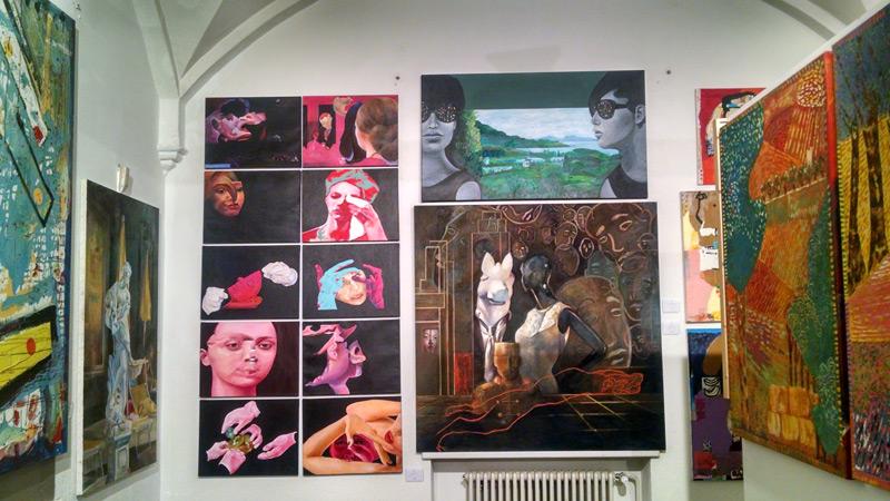 Artworks 2